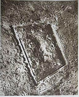 156 5 le fort de Vaux avant que nous le reprenions
