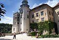 163vik Zamek w Pieskowej Skale. Foto Barbara Maliszewska.jpg