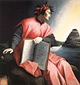 16th-century unknown painters - Allegorical Portrait of Dante - WGA23943.jpg