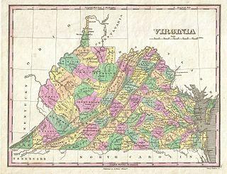 Virginia Conventions