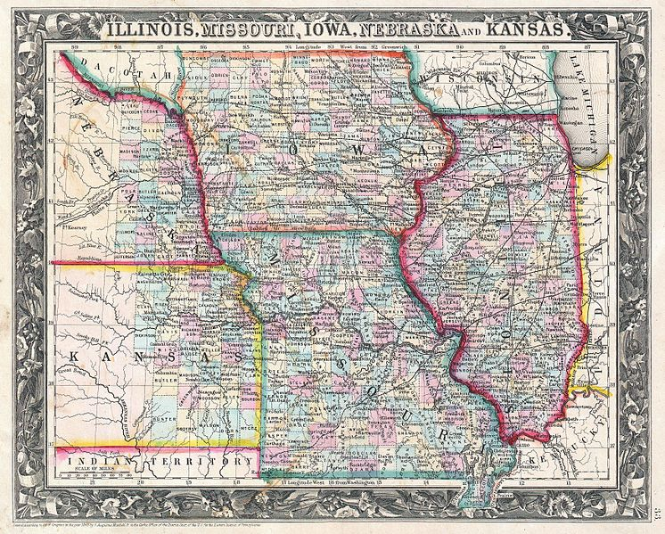 Counties In Illinois With Low Property Taxes