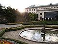 1861 - Salzburg - Schloss Mirabell.JPG