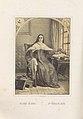 1868, Mugeres célebres de España y Portugal, Santa Teresa de Jesús, AB196 0469.jpg