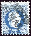 1874 Tarvis 10kr Kärnten.jpg