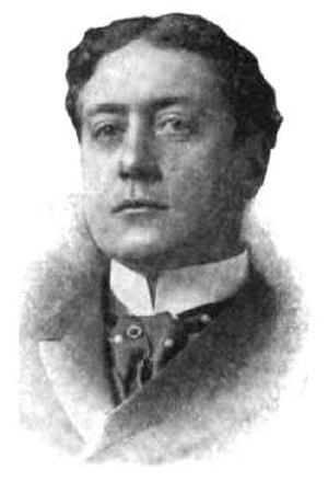 John Stone Stone - Image: 1905 John Stone Stone