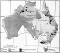 1911 Britannica - Australia - Geology.png