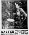 1915 ExeterStreetTheatre BostonEveningTranscript Nov20.png