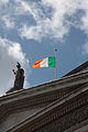 1916 Easter Rising Commeration and Wreath Laying GPO 2010 (4489780530).jpg