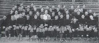 1920 Vanderbilt Commodores football team
