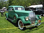 1934 Pierce-Arrow Silver Arrow.JPG