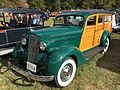 1937 Packard Six Series 115C Station Wagon body by Baker-Raulang - 2015 Rockville Show 2of7.jpg