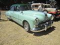 1949 Pontiac Chieftan Silver Streak Sedan (8397764366).jpg