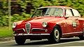 1957 Alfa Romeo Giulietta Sprint Veloce at 2009 Mille Miglia.jpg