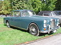 1964 Alvis TE21 in Morges 2013 - Right front (level).jpg