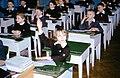 1964 Hammond Slides Student Raising Hand.jpg