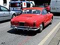 1968 Volkswagen Karmann Ghia (4737936583).jpg