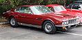 1971 Aston Martin DBS Vantage, dark red.jpg