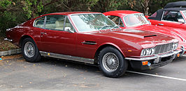 1971 Aston Martin DBS Vantage, dark red.jpg