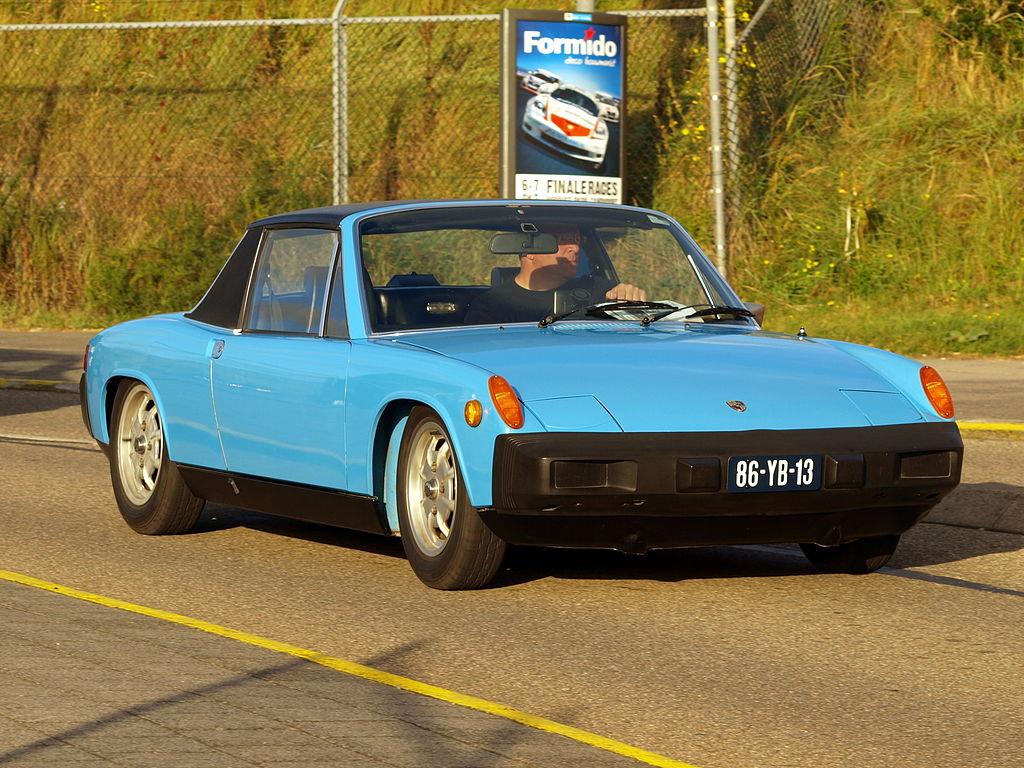File 1975 Light Blue Porsche 914 Jpg Wikimedia Commons
