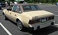1981 AMC Concord 4-door beige PArl.jpg