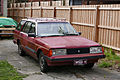 1983-1985 Nissan Bluebird (P910 Series II) GX station wagon (2015-08-07).jpg