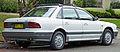 1991-1994 Mitsubishi Magna (TR) Executive sedan (2011-04-02) 02.jpg