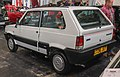 1991 Fiat Panda 1000 Super 1.0 Rear.jpg