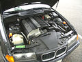 1993 bmw 325is engine bay.jpg