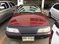1994-1995 Daewoo Espero 2000i Sedan (12-08-2017) 06.jpg