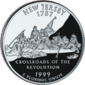 1999 NJ Proof