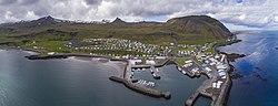 1 Ólafsvík aerial pano 2017.jpg