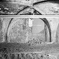 1e kelder vanaf het oosten naar noordgevel voormalige toegang - 's-Gravenhage - 20086484 - RCE.jpg