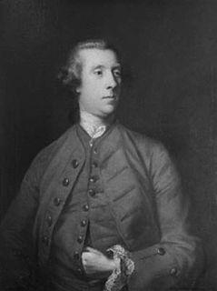 Simon Harcourt, 1st Earl Harcourt British diplomat