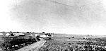 1st Aero Squadron Curtiss JN-2 Taking off.jpg