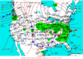 2003-04-07 Surface Weather Map NOAA.png