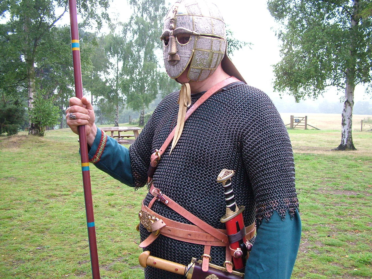 File 2004 Sutton Hoo 03 Jpg Wikimedia Commons