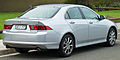 2005-2008 Honda Accord Euro Luxury sedan 02.jpg