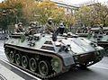 2005 Militärparade Wien Okt.26. 106 (4293444422).jpg