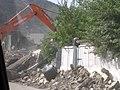 2006년 5월 인도네시아 지진피해지역 긴급의료지원단 활동 DSCN1406.jpg