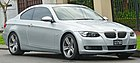 2006-2010 BMW 325i (E92) coupe (2011-07-17) 01.jpg