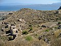 2007 Greece Acrocorinth fortifications 02.jpg