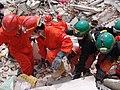 2008년 중앙119구조단 중국 쓰촨성 대지진 국제 출동(四川省 大地震, 사천성 대지진) DSC09492.JPG