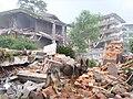 2008년 중앙119구조단 중국 쓰촨성 대지진 국제 출동(四川省 大地震, 사천성 대지진) SSL26846.JPG