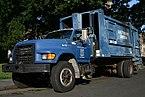2008-07-24 Duke University sanitation truck.jpg
