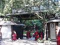 2008 12 Osho center, Pune, India 02.jpg