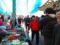 2011년 1월 24일 강원도지사 이광재 강릉중앙시장 방문 SAM 0074.jpg