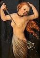 2011-03-26 Aschaffenburg 034 Schloss Johannisburg, Staatsgalerie, Anonymer Schüler Cranachs d.Ä. - Selbstmord der Lucretia (6090776959).jpg