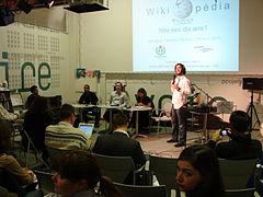 2011 wikimedia fete 10 ans a declics de nanterre.jpg