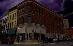 2012-02-08; Susong Building, Bristol, Virginia (6849254603).jpg