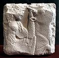201209071647a Berlin Pergamon Museum, Relief Europa Stier, archaisch 530-520 v.u.Z., Pergamon.jpg